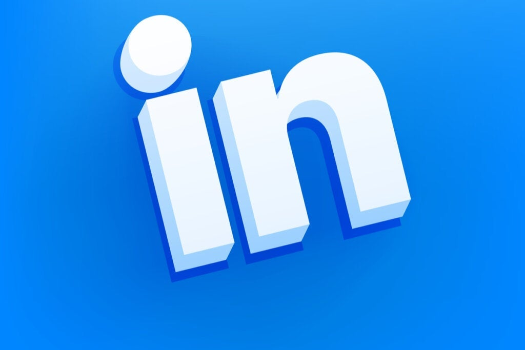 O que o seu perfil do Linkedin diz sobre a sua personalidade?