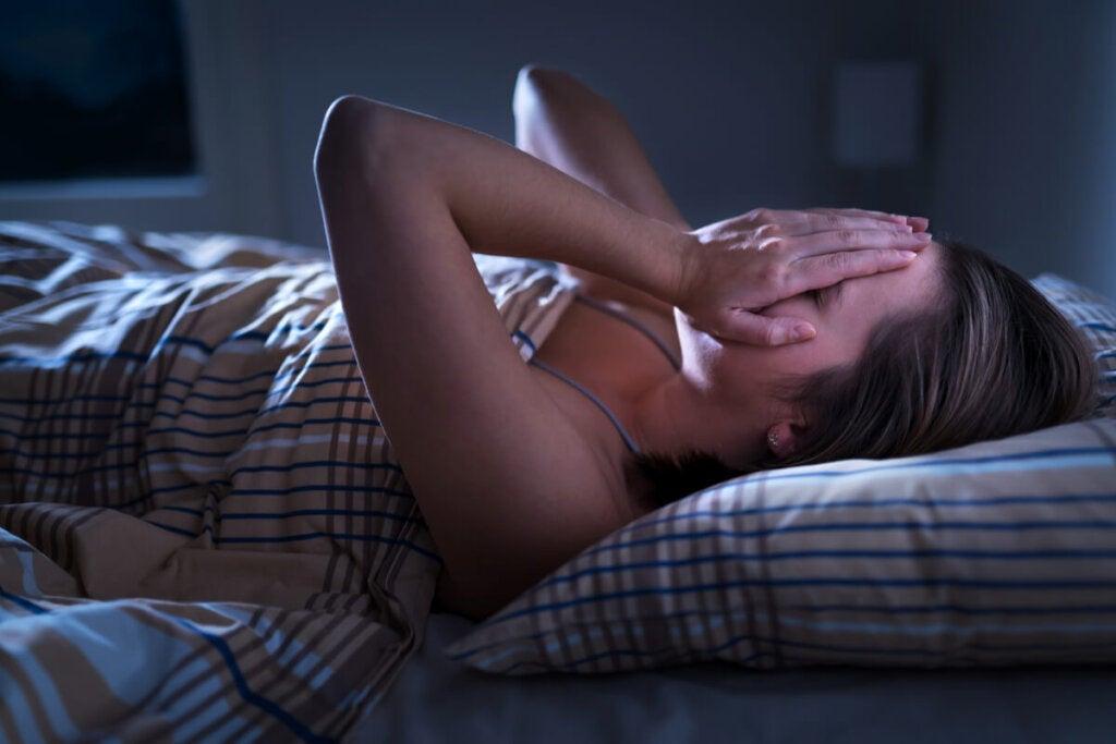Mal-estar emocional noturno: por que me sinto ansioso à noite?
