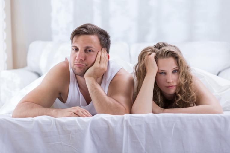Monotonia sexual: por que aparece e como superá-la?