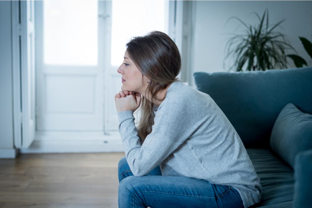 Alterações emocionais durante o ciclo menstrual