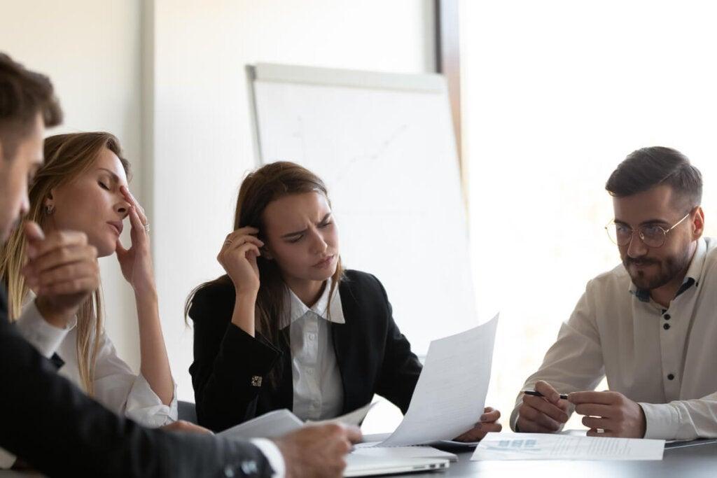 Estresse psicológico entre advogados: por que ocorre e como lidar com ele?