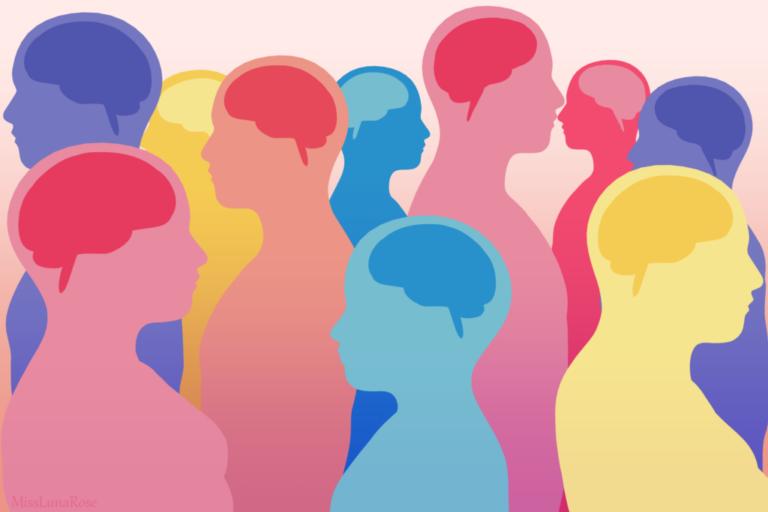 De acordo com a ciência, as cores estão associadas a padrões emocionais