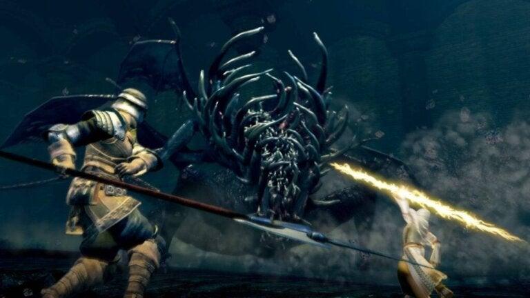 Dark Souls, o videogame que ajuda a tratar a depressão