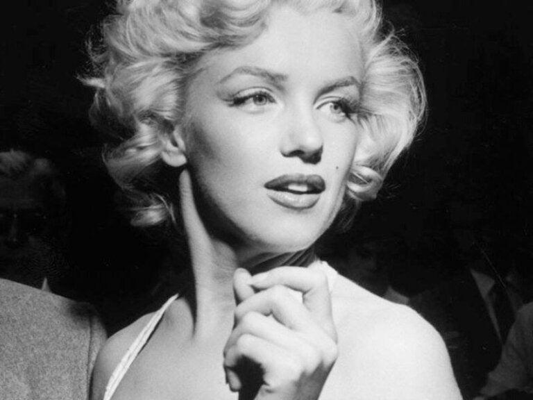 10 frases de Marilyn Monroe para refletir