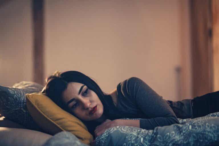 Subtipos da depressão maior: sintomas que devemos conhecer