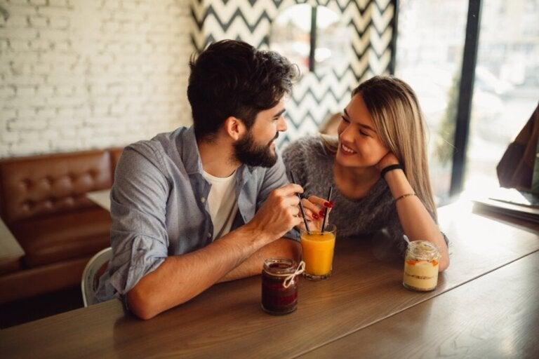 Atração e ansiedade: se aquela pessoa te deixa nervoso, você gosta dela