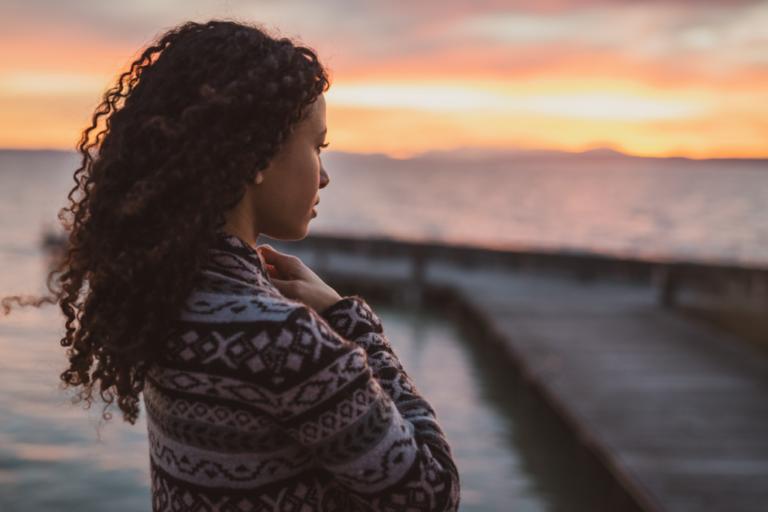 Como diferenciar o medo da intuição?