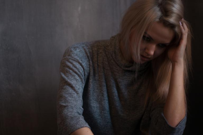 A relação entre o luto e a psicose